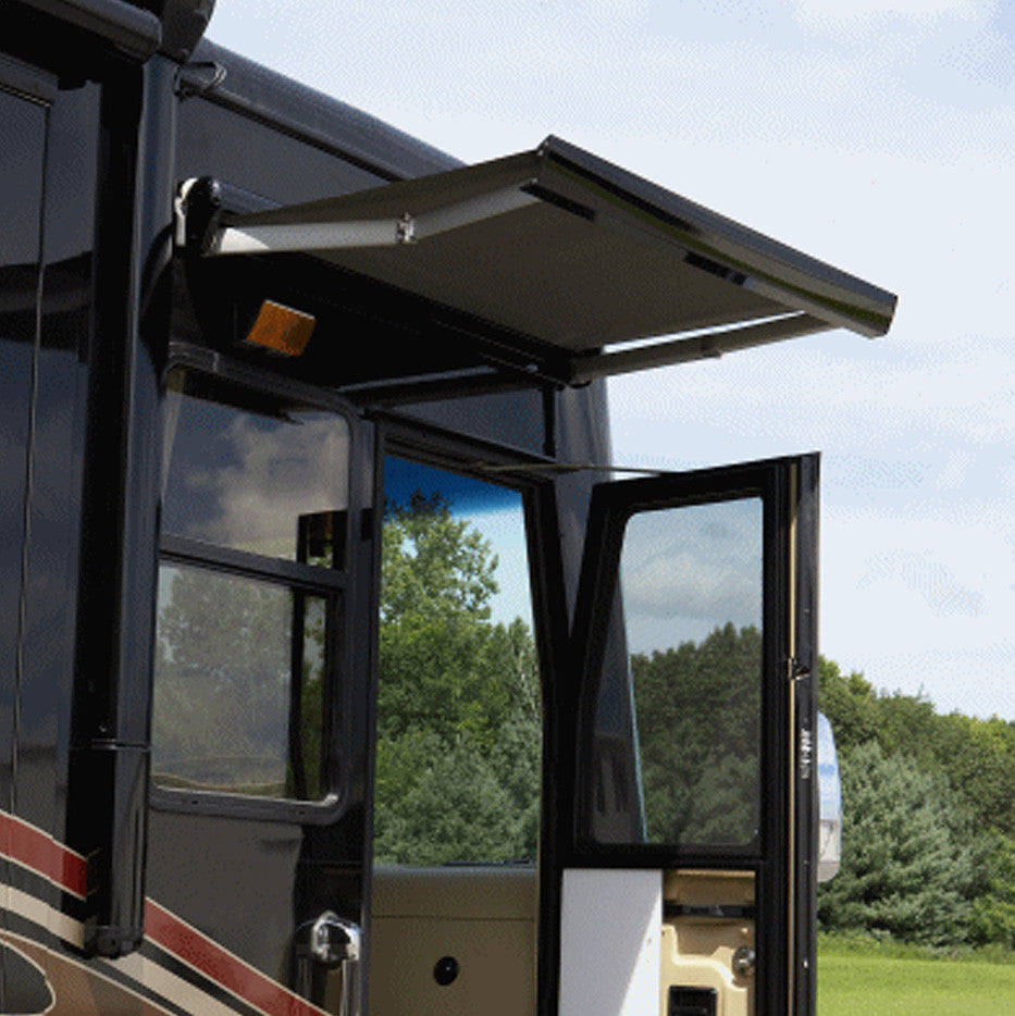 Carefree Marquee Over The Door Or Window Awning   Tough Top Awnings