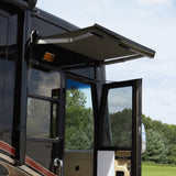Carefree Marquee Over the Door or Window Awning - Tough Top Awnings