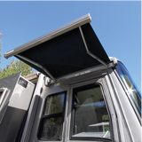 A&E Dometic Oasis Vinyl Door Awnings