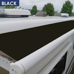 18oz. Coated Vinyl RV Slideout Replacement Fabric