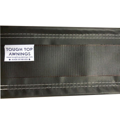 Soft Connect - Tough Top Awnings