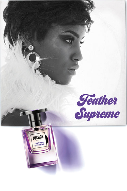 FEATHER SUPREME