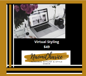 Virtual Styling Special