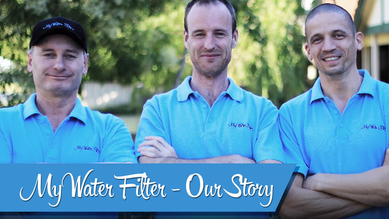 The 7 Reasons Why you can Trust My Water Filter