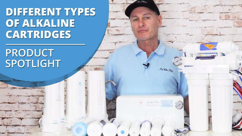 [VIDEO] Different Types of Alkaline Cartridges - Product Spotlight
