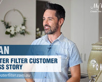 My Water Filter Customer Success Story - Ethan