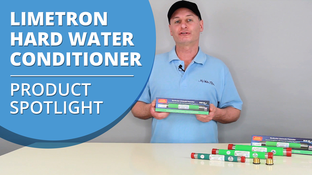 Limetron Hard Water Conditioner Product Spotlight