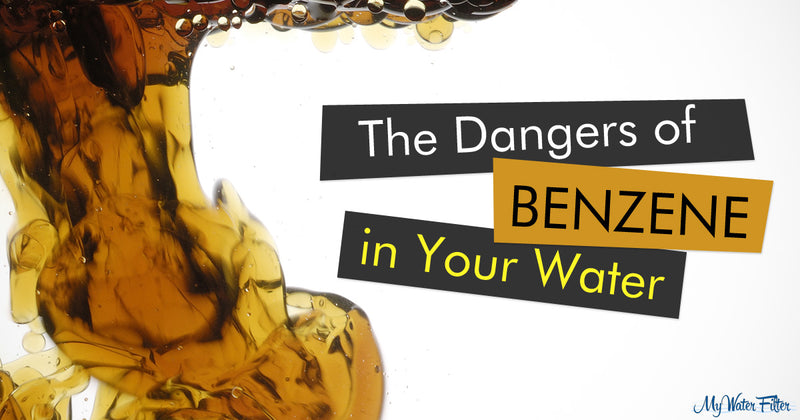 Benzene in Drinking Water