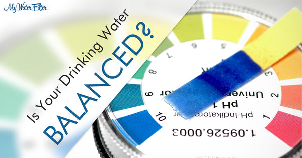 Facts about Water and its pH