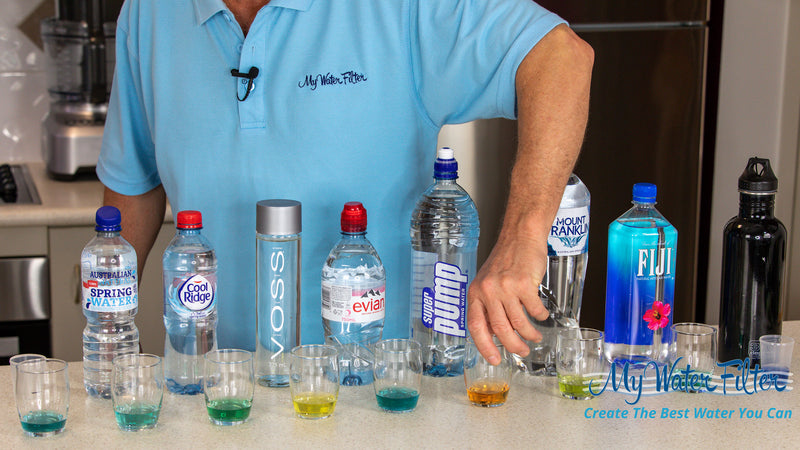 Why Your Water Should Be in a Healthy pH Range
