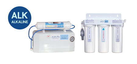 Alkaline Water Filters Collection Page