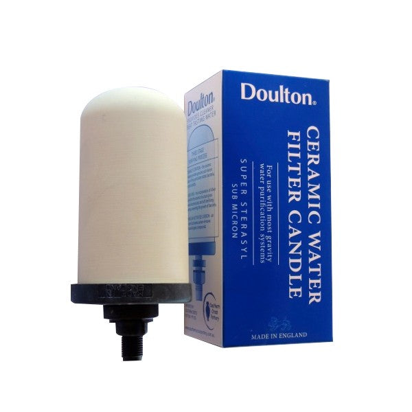 Duolton Ceramic Water Filter Candle