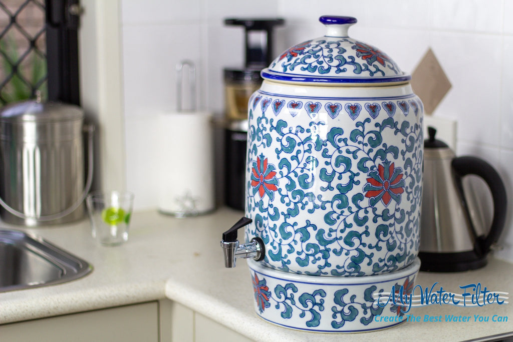 rose-ming-porcelain-water-purifier-with-ceramic-filter-candle