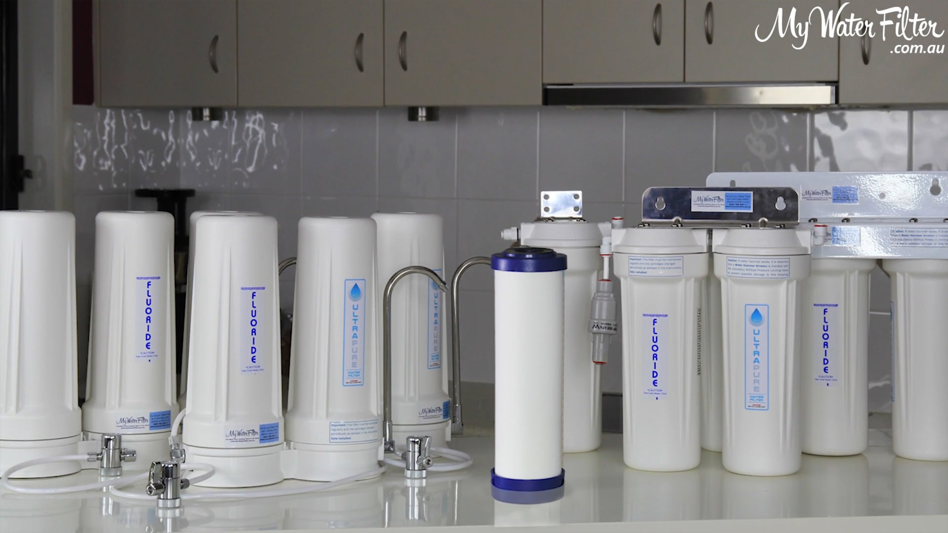 Ultrapure Systems