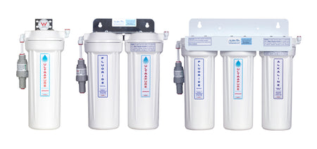 Undersink Water Filters Collection Page