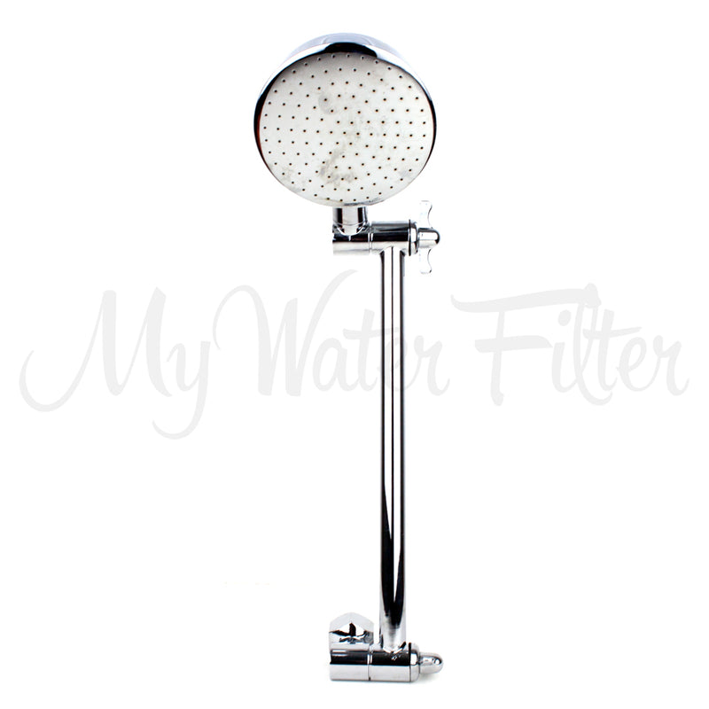 Standard All Directional Shower Head with Arm
