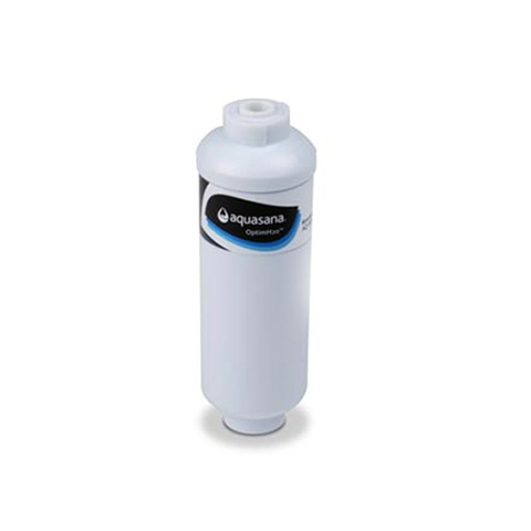 Aquasana AQ-RO3-R OptimH2O, Reverse Osmosis Water Filter with Claryum Technology & Remineralisation Water Filter Replacement Cartridge Pack