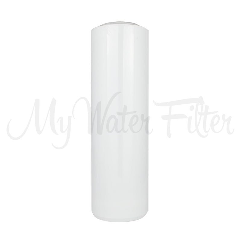 "Doulton Ultracarb 0.5 Micron 10"" Triple Under Sink City Water Filter System with Fluoride Removal & Alkaline"