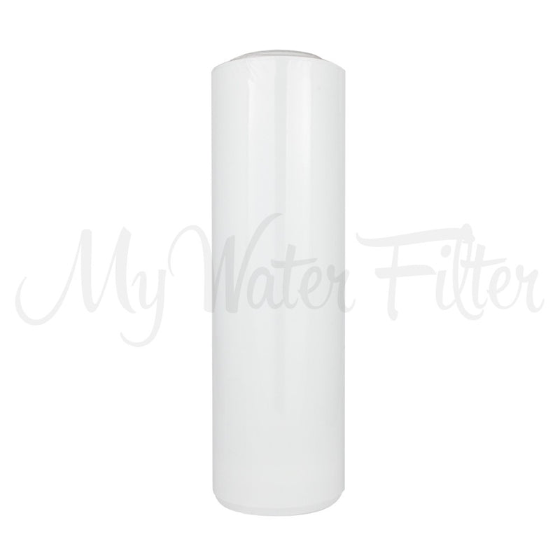 "ULTRAPURE Aragon 10"" Triple Under Sink Water Filter System with Alkaline & Sediment Protection"