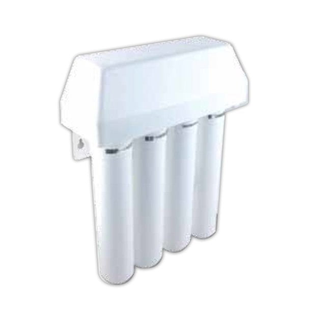 Replacement Cartridge Pack for the Ultra High Purity Reverse Osmosis Water Filter System