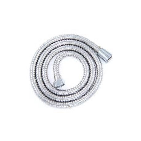 Flexible Shower Hose - Chrome - 1.5 metre