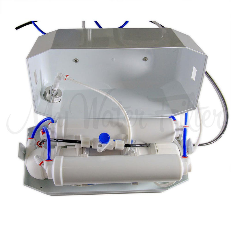 My Water Filter RO 4000 Benchtop Reverse Osmosis Water Filter System