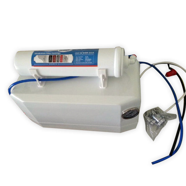 My Water Filter  RO 4000 Benchtop Reverse Osmosis Water Filter System with Standard Alkaline