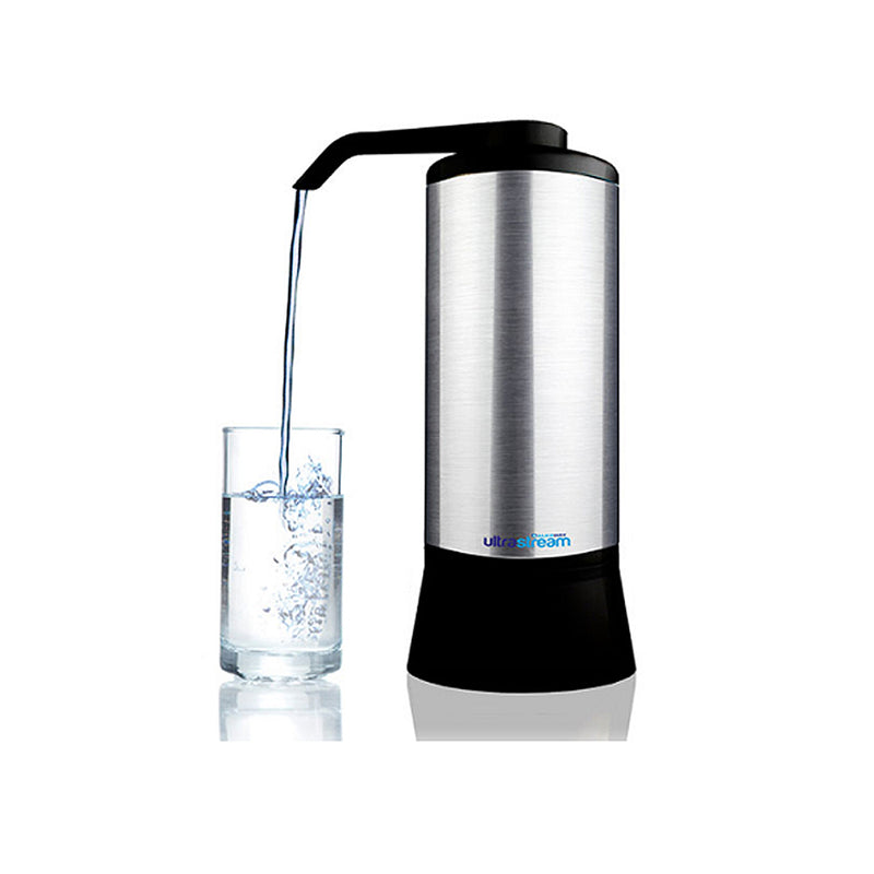 UltraStream Hydrogen Rich Ioniser Water Filter