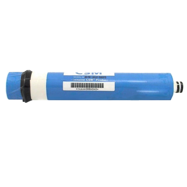 Replacement Cartridge Pack for the 5 Stage Reverse Osmosis Water Filter System with Alkaliser