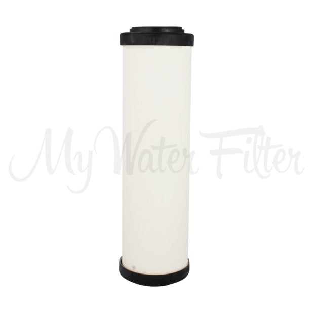 "Doulton 0.5 Micron Sterasyl Ceramic Water Filter Replacement Cartridge 10"" x 2.5"""