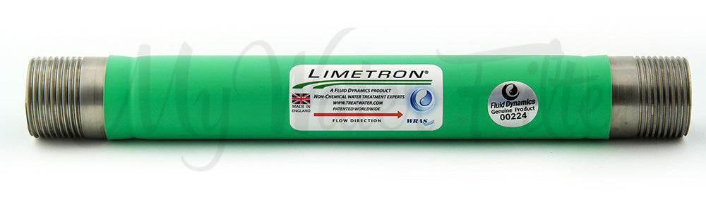 Limetron HArd water descaler