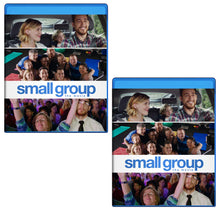 Load image into Gallery viewer, Small Group - Blu-ray 2-Pack