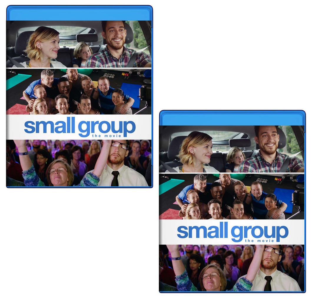 Small Group - Blu-ray 2-Pack