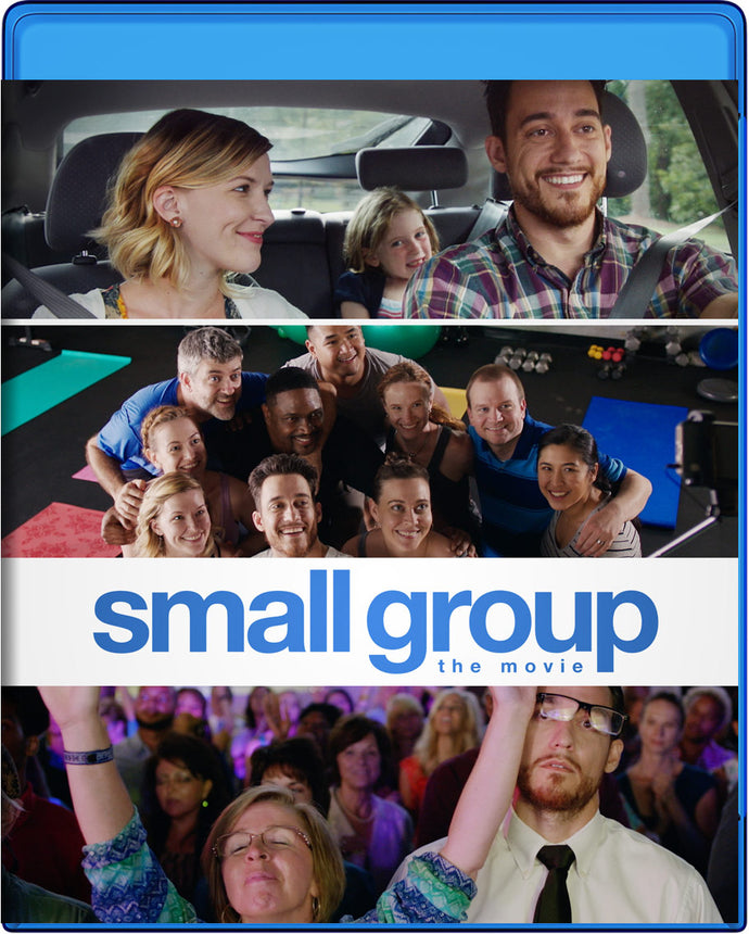 Small Group - Blu-ray