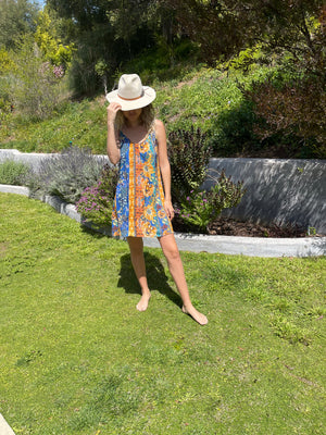 Perfect Dress In Capri