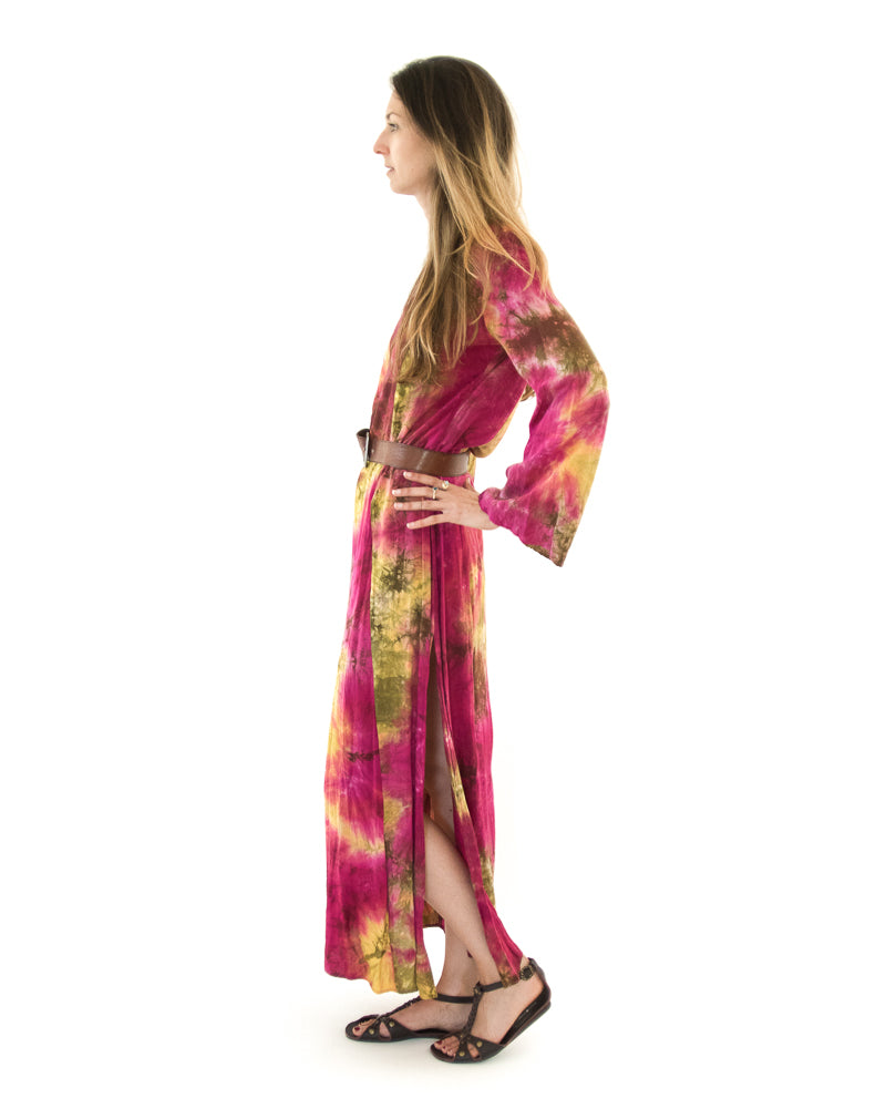 Seaside Kaftan in India