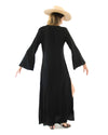 Seaside Kaftan in Black