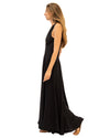 Gatsby Dress in Black