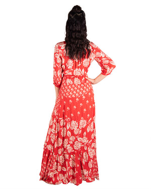 Spanish Dancer Dress in Spain