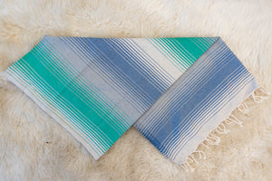 Turkish Towel in Stone