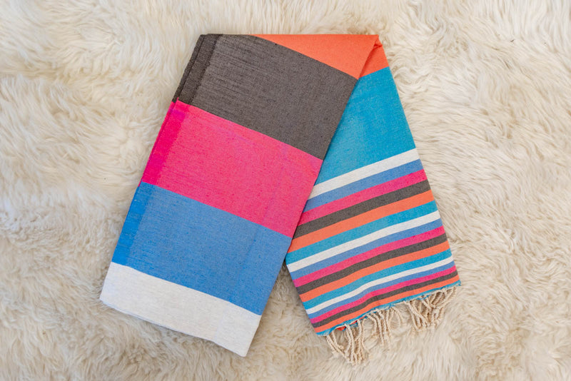 Copy of Copy of Copy of Turkish Towel in Mystic