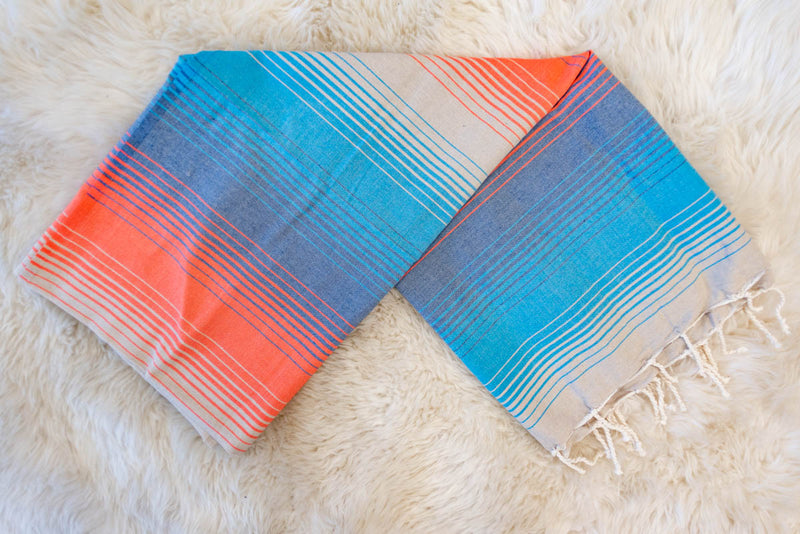 Turkish Towel in Bay