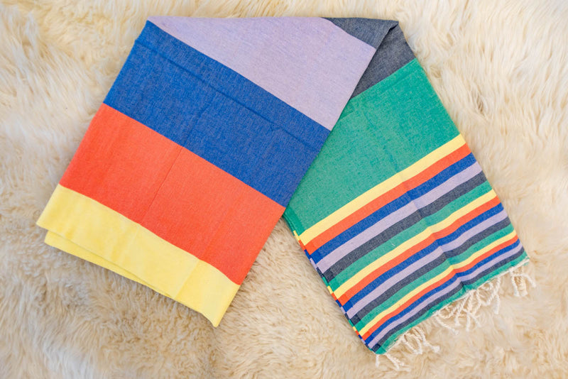 Copy of Copy of Turkish Towel in Picnic