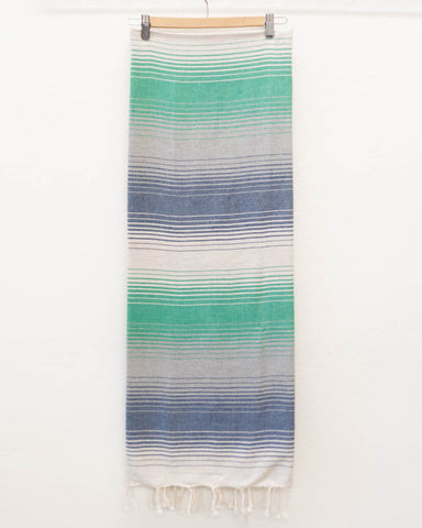 Turkish Towel in Corfu