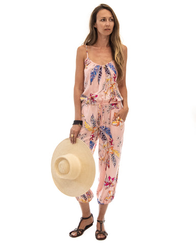 Sonoma Playsuit In Africa