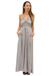 Capri Dress in Mist