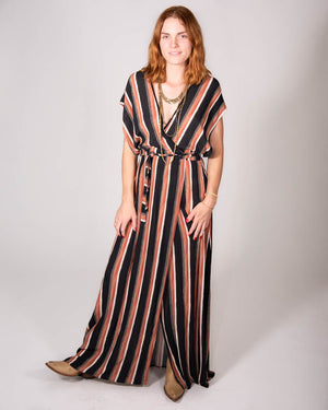 Garbo Dress in Santa Fe