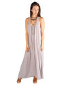 Wanderlust Dress in Mist