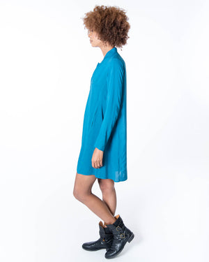 Rodkin Tunic in Mediterranean Sea