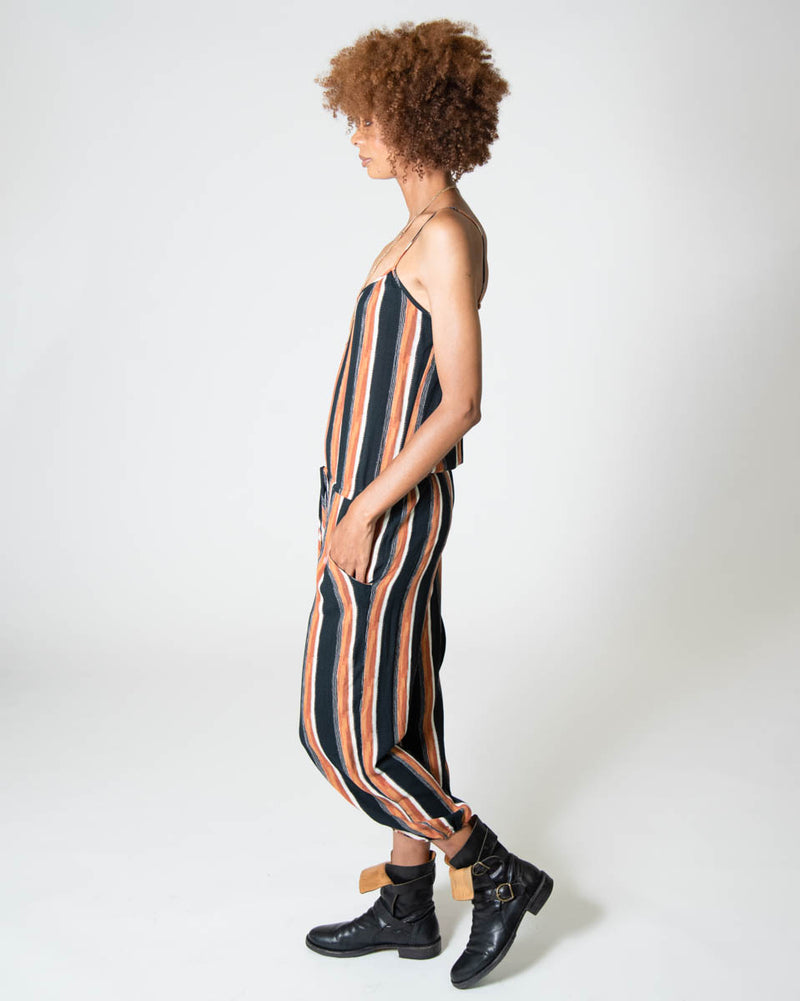 Claudette Jumpsuit in Santa Fe